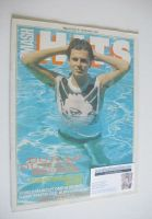 <!--1982-08-19-->Smash Hits magazine - John Taylor cover (19 August - 1 September 1982)