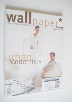 <!--1996-09-->Wallpaper magazine (Issue 1 - September/October 1996)