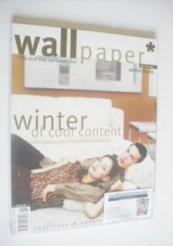 <!--1997-01-->Wallpaper magazine (Issue 2 - January/February 1997)