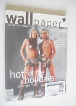 <!--1998-11-->Wallpaper magazine (Issue 14 - November/December 1998)