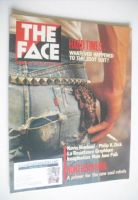 <!--1982-09-->The Face magazine - Hard Times cover (September 1982 - Issue 29)