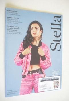 Stella magazine - Charli XCX cover (15 February 2015)