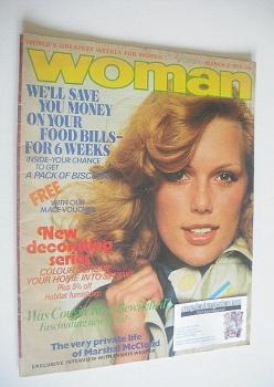 Woman magazine (8 March 1975)