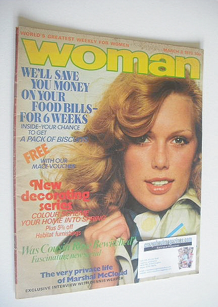 <!--1975-03-08-->Woman magazine (8 March 1975)