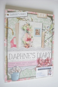 Daphne's Diary magazine (Number 2 - 2014)