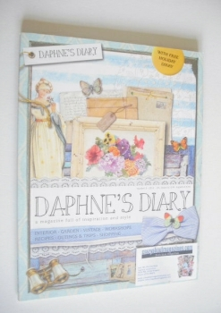 Daphne's Diary magazine (Number 5 - 2014)