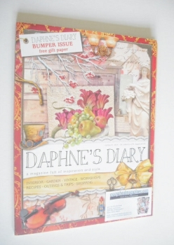Daphne's Diary magazine (Number 8 - 2014)