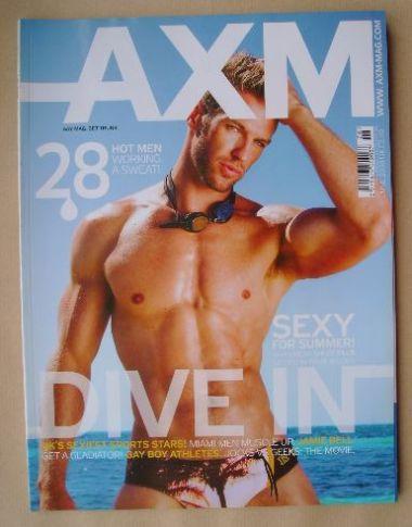 <!--2008-06-->AXM magazine - June 2008