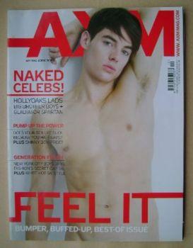 AXM magazine (December 2008)
