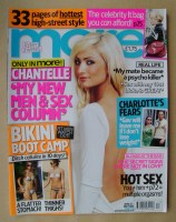 <!--2006-04-25-->More magazine - Chantelle Houghton cover (25 April - 8 May 2006)