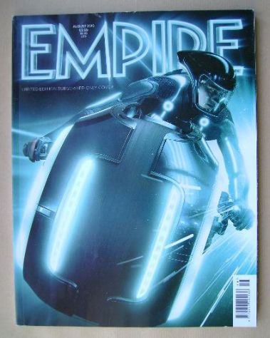 <!--2010-08-->Empire magazine - August 2010 (Subscriber's Issue)