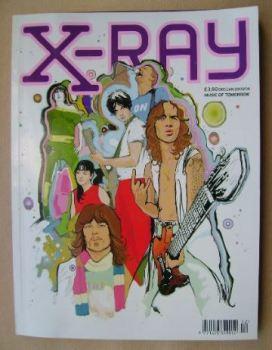 X-RAY magazine - December 2003/January 2004