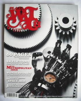 Plaza Watch magazine (No 7, 2009)