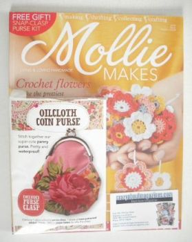 Mollie Makes magazine (Issue 24)