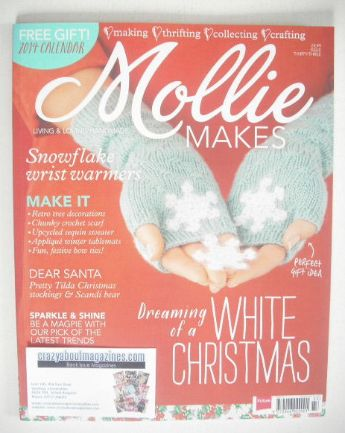 <!--0033-->Mollie Makes magazine (Issue 33)