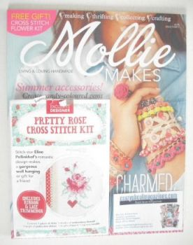 Mollie Makes magazine (Issue 30)