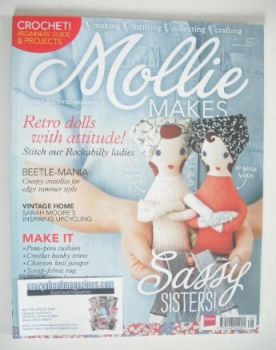 Mollie Makes magazine (Issue 28)