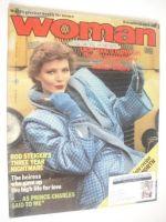 <!--1979-11-17-->Woman magazine (17 November 1979)
