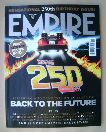<!--2010-04-->Empire magazine - April 2010 (Issue 250)