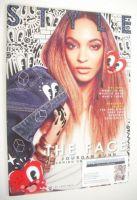 <!--2014-07-20-->Style magazine - Jourdan Dunn cover (20 July 2014)