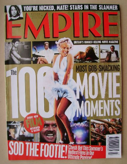 <!--1996-07-->Empire magazine - July 1996 (Issue 85)