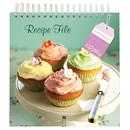 Recipe File - Cupcakes