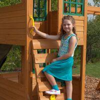 Hand Grips for Kids Climbing Frame - Set of 2