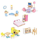 Doll's House Furniture Pack