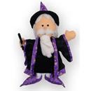 Merlin Hand Puppet
