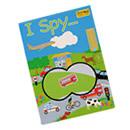 I Spy... Magnetic Travel Game