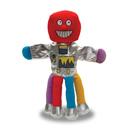 Robot Alien Hand Puppet