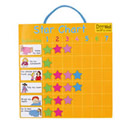 Magnetic Reward Chart