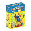 Popoids - Animal Set