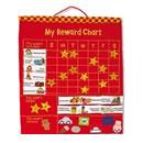 Red Reward Chart