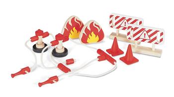 Firefighting Accessories
