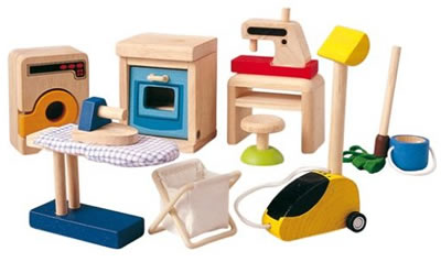 Doll's House Household Accessories
