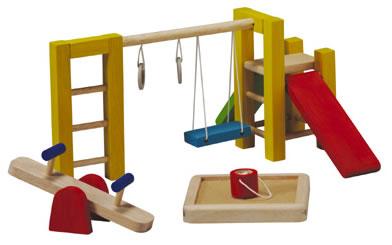 Doll's House Playground Kit