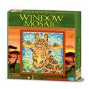 Window Mosaic - Giraffe