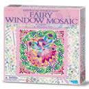 Window Mosaic - Fairy