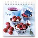 Recipe File - Raspberries