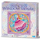 Window Mosaic - Princess