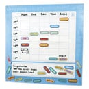 Magnetic Family Organiser