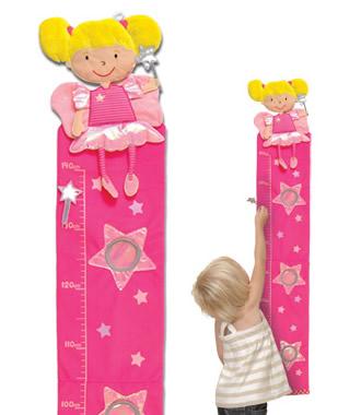 Fairy Height Chart
