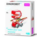 Science Museum - Dino robot