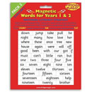 Magnetic Words Years 1 & 2 (set 2)