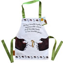 The Gruffalo Apron