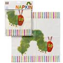 The Hungry Caterpillar Napkins