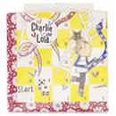 Charlie & Lola Napkins