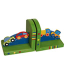 Book Ends - Cars