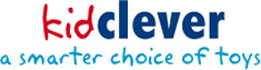 KidClever, site logo.